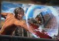 PSV《进击的巨人2》汉化探索